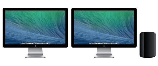 Le nouveau Mac Pro est enfin disponible à partir de 2.999 euros!
