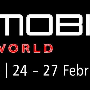 #MWC2014 - Lancement du Mobile World Congress 2014 qui se tient du 24 au 27 février 2014