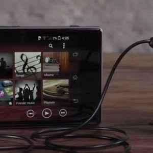 Test : Sony NWZ-WH303 Walkman 3-en-1, lecteur MP3 4Go, casque et haut-parleur Surround