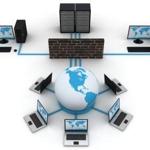 service de RPV IP d'affaires