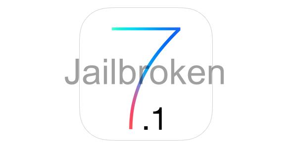 #Jailbreak #Untethered de l'iOS 7.1.1, c'est fait!