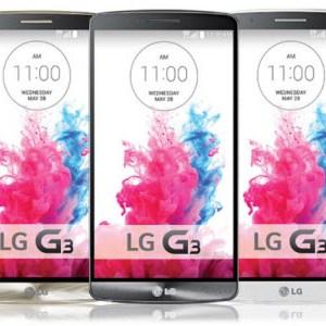 #LGG3 : les caractéristiques techniques dévoilées avant l'heure!