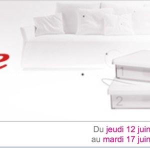 Free sera sur Vente-privee.com du 12 au 17 juin 2014