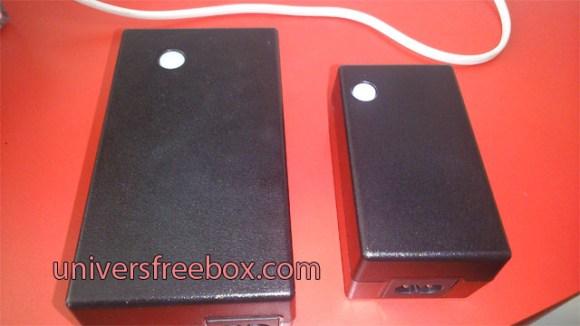 Free : les Freeplugs à 500 Mbps sont là mais uniquement pour les nouveaux clients Freebox Revolution!