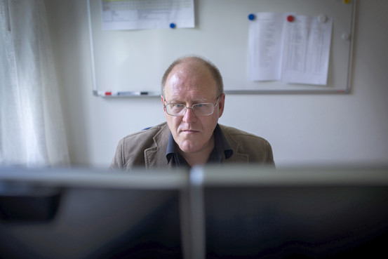 Sverker Johansson, l'homme qui publie plus vite que son ombre sur Wikipédia
