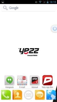 Yezz A6M : une phablette avec de (trop) grandes ambitions