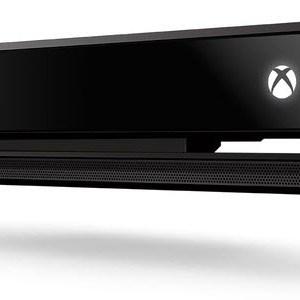 Le Kinect de la Xbox One pourra être acquis en octobre pour 150 dollars