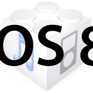 iOS 8 serait déjà installé sur pratiquement 50% des iDevice
