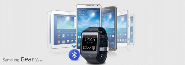 Samsung Gear 2 Lite [Test]