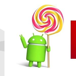 SFR continue son déploiement de Android 5.0 Lollipop