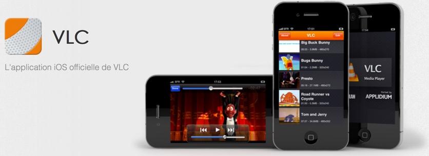 Vlc fera son grand retour sur l 39 appstore en 2015 unsimpleclic - Couper une video sur vlc ...