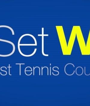 iSetWatch : la montre coach du joueur de tennis #CES2015