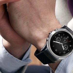 #MWC2015 - LG annonce une nouvelle montre connectée : LG Watch Urbane LTE