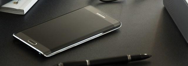 Samsung Galaxy Note Edge : un Galaxy Note 4 avec un écran incurvé ? [Test]