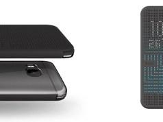 HTC Dot View Ice : l'étui original et fonctionnel du HTC One M9 [Test]