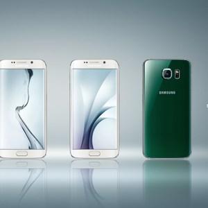 C'est le moment d'acheter un Galaxy S6 ou Galaxy S6 Edge, leur prix va baisser !