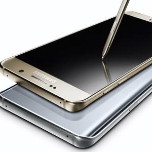 Voici les heureux pays qui profiteront du Samsung Galaxy Note 5