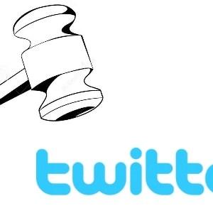 Twitter est dans le collimateur d'une cour fédérale des Etats-Unis