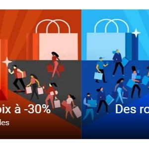 Google PlayStore lance son Black Friday
