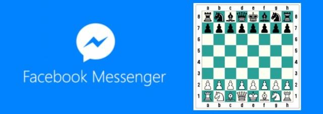 Comment jouer aux échecs dans Facebook Messenger ?