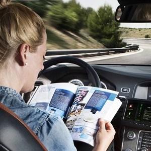 Des voitures autonomes : entre mythes et réalités