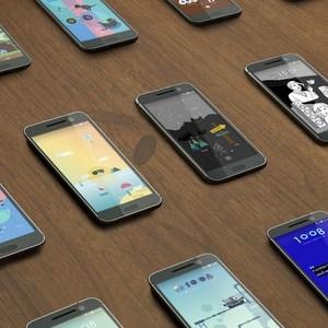 HTC a dévoilé son dernier flagship, le HTC 10