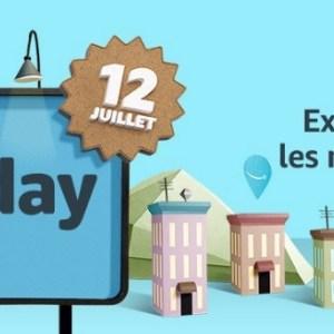 Amazon Prime Day : la journée de soldes aura lieu le 12 juillet
