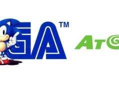 Retro gaming : SEGA et AtGames proposent deux consoles Mega Drive en précommande
