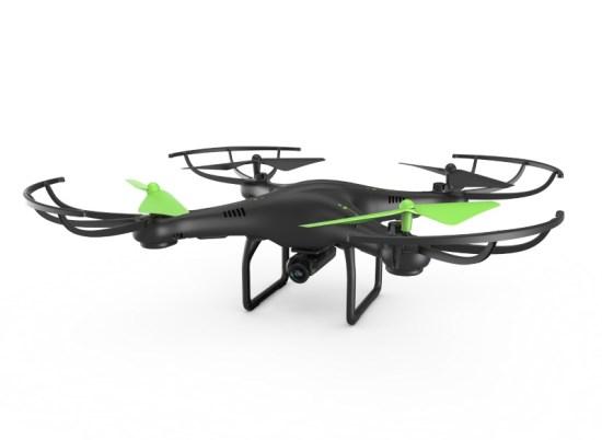 #IFA2016 - Archos prend son envol avec l'Archos Drone
