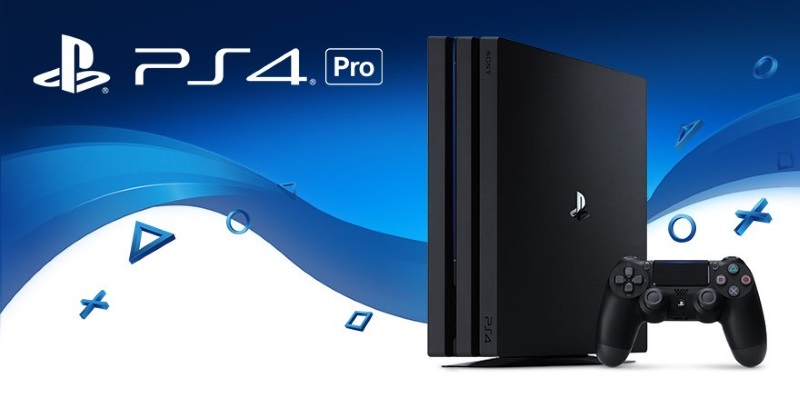 Résumé PlayStation Meeting : une PS4 Pro vendue 399 euros et une nouvelle PS4 vendue 299 euros