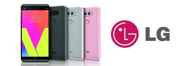 LG V20 : pas de commercialisation en Europe ?