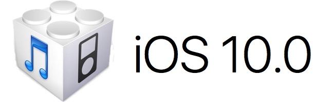 Télécharger (Download) les iOS/Firmware/IPSW 10.x