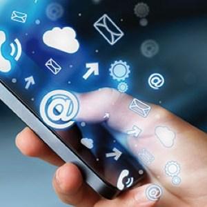 La navigation web depuis un mobile passe devant