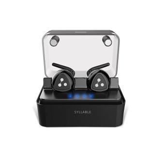 Syllable D900 Mini, des écouteurs Bluetooth miniaturisés qui ont tout des grands