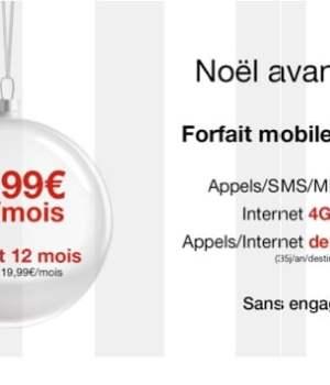 #FreeMobile propose son forfait illimité à 2,99€ par mois pendant 1 an sur Vente-privee.com