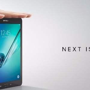 Samsung pourrait dévoiler sa Galaxy Tab S3 au #MWC2017