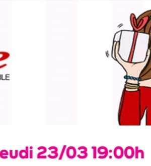 Free Mobile sera de retour dès demain 19h sur Vente-Privee.com