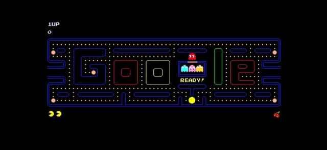Comment jouer à Pac Man dans Google Maps ?