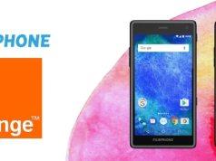 Orange va commercialiser le Fairphone 2 dans ses boutiques