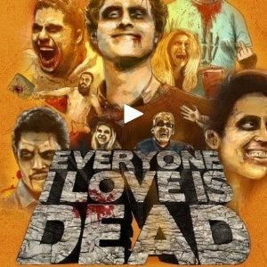 Blackpills : dans Everyone I Love Is Dead, le zombie est l'espèce dominante
