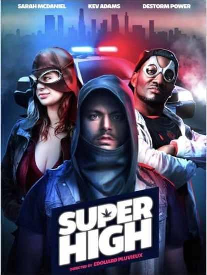Super High et Kev Adams débarquent sur Blackpills le 27 septembre