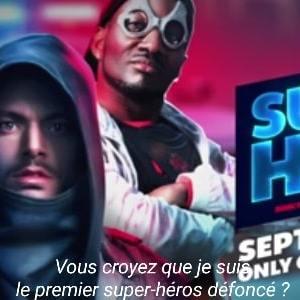 La bande annonce de Super High est disponible sur Blackpills !