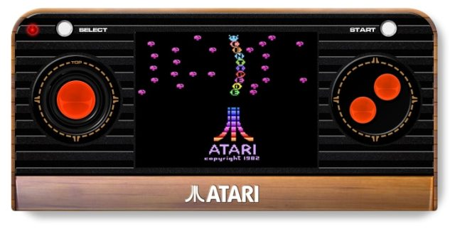 Atari va lancer 2 nouvelles consoles surfant sur la vague nostalgique