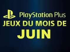 Playstation Plus : les jeux offerts du mois de juin 2018