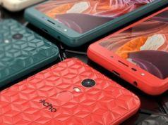 MWC2018 - Echo Mobiles frappe fort avec 11 nouveaux smartphones