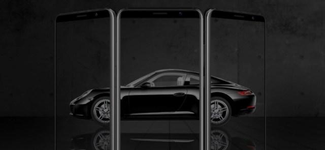 Huawei présente les Huawei P20 Lite et Porsche Design Huawei Mate RS