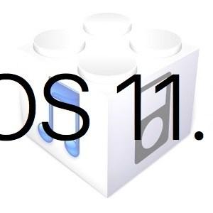 L'iOS 11.3 est disponible au téléchargement [liens directs]