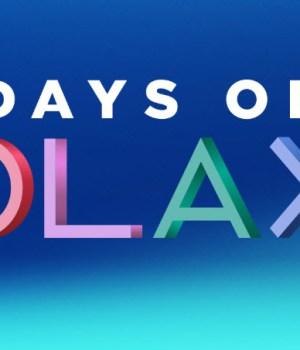 Days of Play : Sony annonce le retour des promos au mois de juin
