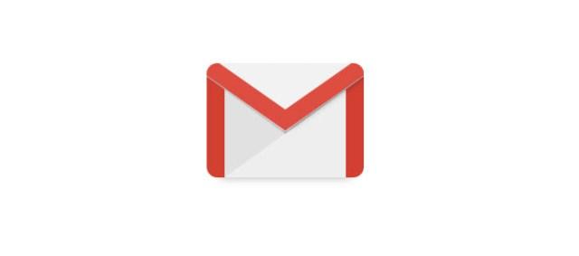 La personnalisation du balayage est disponible sur Gmail