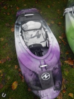 Kayak Outfitting Guide - Unsponsored
